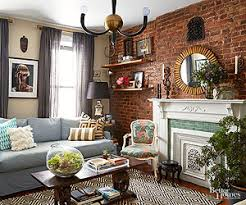 small living room ideas with fireplace fireplace designs and design ideas fireplace photos bhg com