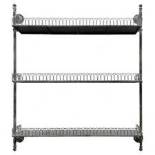 Kitchen Metal Shelves by Metal Wall Mounted Shelves Foter