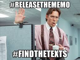 Memo Generator - releasethememo findthetexts office space did ya get the memo