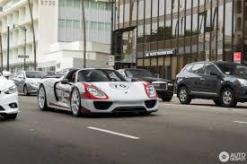 Porsche 918 Torque - porsche 918 spyder weissach package 15 september 2017 autogespot