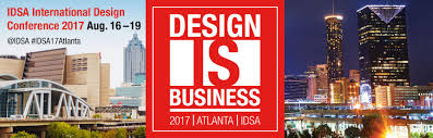 Instructional Design Jobs Atlanta Idsa International Design Conference 2017 Design Is Business
