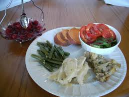 gluten free thanksgiving side dishes a recipe for survival persevering in the transition to gluten