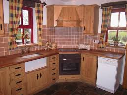 Kitchen Wallpaper Ideas 3 Colors Option For Country Kitchen Wallpaper Theydesign Net