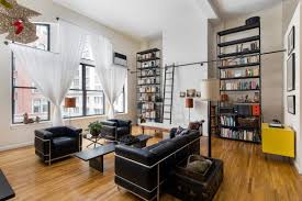 library bedroom 1 75m flatiron loft is an art studio office library and cool