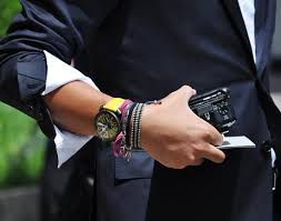 mens bracelet styles images Jewelry choices for men fashion styles jpg