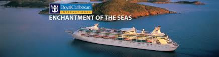 royal caribbean u0027s enchantment of the seas cruise ship 2017 and