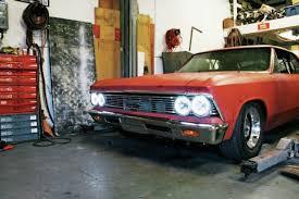 How To Install Modern Halo Style Headlights On A Classic Chevelle