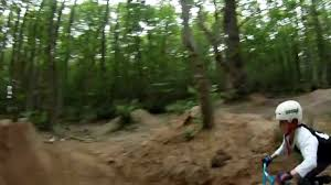 bmx dirt jumps ridden by 12 year old youtube