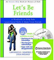 friendship skills