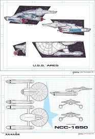 58 best federation starship charts images on pinterest star trek