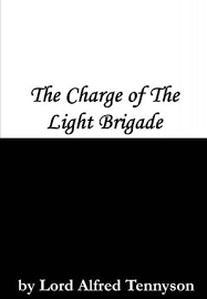 The Blind Side Charge Of The Light Brigade The Charge Of The Light Brigade By Alfred Tennyson