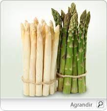 comment cuisiner des asperges fraiches les asperges propriétés bienfaits composition recettes
