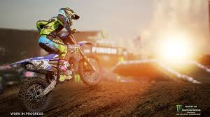 ama motocross videos square enix announces monster energy motocross game for nintendo
