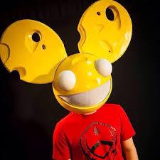 Deadmau5 Head Costume Halloween Creative Halloween Costumes Mmmmaven