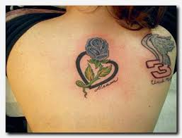tattooideas in memory of tattoos for daughters