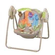 portable baby swing with lights swing take along swing portable baby swing