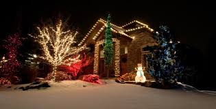 Professional Christmas Lights Professional Christmas Light Hanging Nationwide Office Care Experts