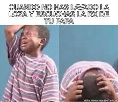 Meme Crear - meme niño llorando memes en internet crear meme com