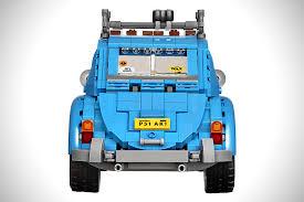 lego volkswagen mini lego vw beetle hiconsumption