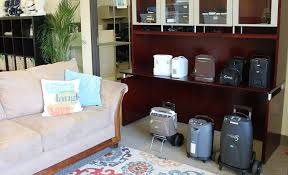 about oxygen concentrator inc and american medical sales and rentals