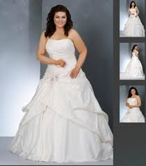 bargain wedding dresses uk tips for looking beautiful in cheap plus size wedding dresses