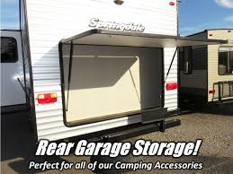 Trailer Garage by 2017 Keystone Summerland 2960bh Travel Trailer Coldwater Mi