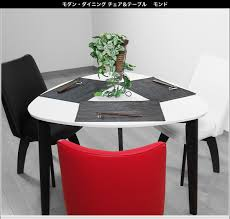 Kitchen Round Table Set Within Brilliant Small Tables Appealing - Triangular kitchen table