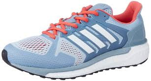 adidas tennis shoes pink adidas supernova st w trainers for women