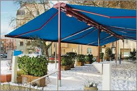 Freestanding Awning Luxury Free Standing Awnings For The Home