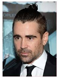 best hairstyles for men over 50 and undercut bun hair for men