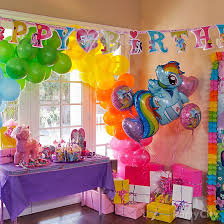 my pony decorations my pony party ideas for jayda pony party