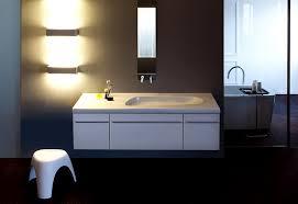 licht ideen badezimmer badezimmerbeleuchtung schöner wohnen