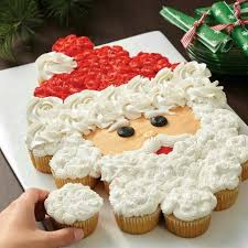 Easy Giant Cupcake Decorating Ideas Best 25 Cupcake Cakes Ideas On Pinterest Christmas Cupcake Cake