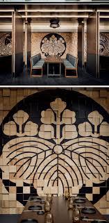 mural on wood wall decor idea murals on painted wood blocks contemporist