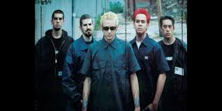 Linkin Park If Linkin Park Were Still Nu Metal This Is What Their New Single