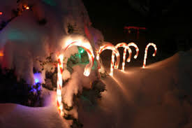 Candy Cane Lights Candy Cane Outdoor Lights Pictures Photos And Images For