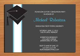 grad party invitations graduation party invitation wording theruntime how to word