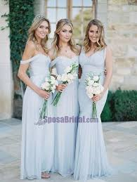 best bridesmaid dresses 2018 chiffon cheap custom popular mismatched fashion bridesmaid