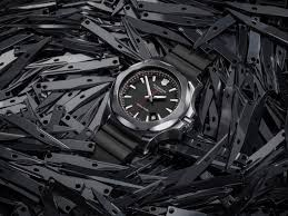 Most Rugged Watches Professional Watches Victorinox U0027s Most Rugged Watch Ever The Inox