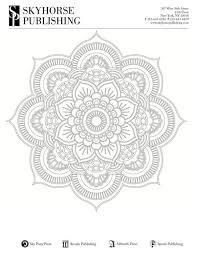 232 mandalas images drawings coloring books