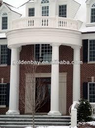 fiberglass porch columns fiberglass porch columns home depot