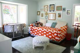 Modern Nursery Rug by Baby Bed Essentials