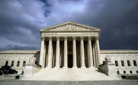 Us Court Of Appeals Map Supreme Court Takes Up Virginia Redistricting Case The