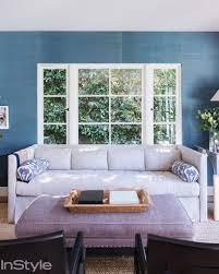 celebrity living rooms popsugar home