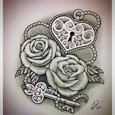 the 25 best lock key tattoos ideas on pinterest tattoo with