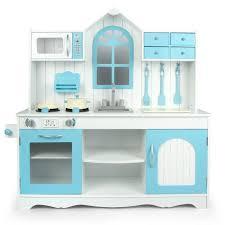 jeu d imitation cuisine leomark bleu cuisine royal cuisine en bois jeu d imitation cuisine