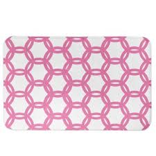 buy pink bath rug from bed bath beyond