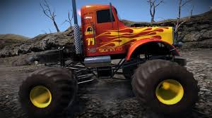 bigfoot monster truck 2014 monster trucks wallpapers wallpaper cave