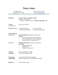 Phlebotomist Sample Resume by Phlebotomist Resume No Experience Resume For Your Job Application