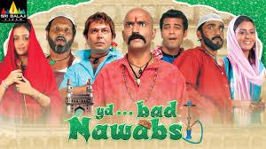 hyderabad nawabs full movie latest hindi full movies